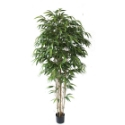 Artificial Bamboo Tree 'Green Crown'  **FREE UK MAINLAND DELIVERY**