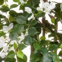 Artificial Bougainvillea Tree in White **FREE UK MAINLAND DELIVERY**