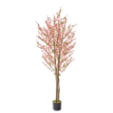 Artificial Cherry Blossom Tree Pink - Gorgeous + Exceptional Quality **FREE UK MAINLAND DELIVERY**