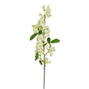 Artificial Cream Snowberry Spray (3 Stems) Beautifully Handcrafted & Durable **FREE UK MAINLAND DELIVERY**