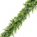 Artificial Eucalyptus Garland Green (180cm/6ft) Beautifully Crafted & Durable **FREE UK MAINLAND DELIVERY**