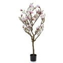 Artificial Magnolia Tree - High Impact + Stunning Quality **FREE UK MAINLAND DELIVERY**