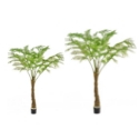 Artificial Palm Tree 'Alsophila' Premium Quality + Highly Realistic **FREE UK MAINLAND DELIVERY**