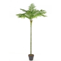 Artificial Palm Tree 'Areca' Superior Realism + Superior Quality **FREE UK MAINLAND DELIVERY**