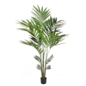 Artificial Palm Tree 'Kentia' Stunning Design, Fire Retardant + Superior Quality **FREE UK MAINLAND DELIVERY**