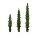 Artificial Topiary Cedar Mini Pine UV Protected **FREE UK MAINLAND DELIVERY**