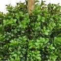 Artificial Topiary Buxus Double Ball Tree **FREE UK MAINLAND DELIVERY**