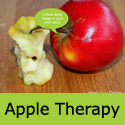 Bare root duo apple tree therapy