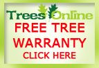 Tree Warranty